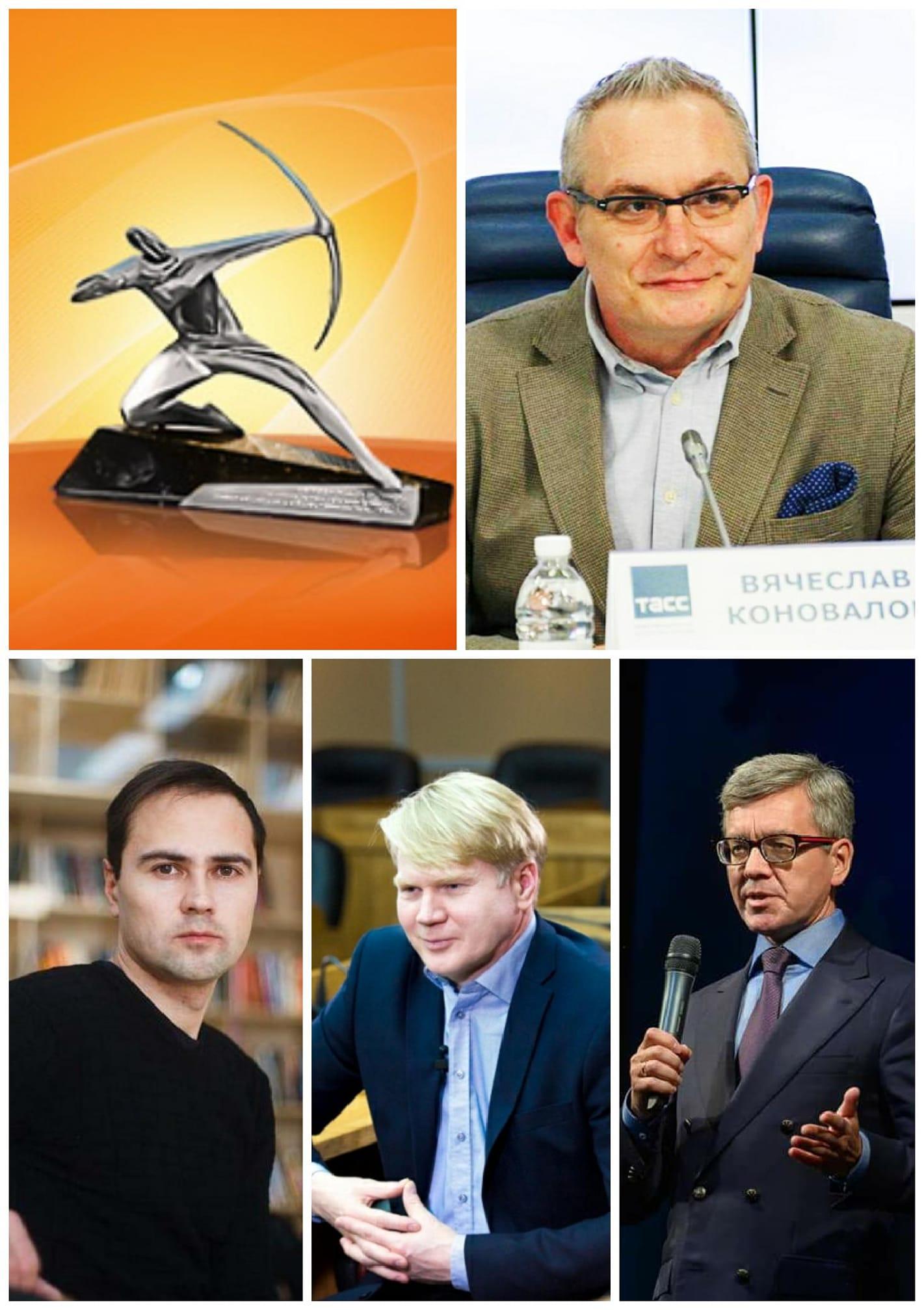 Гран-при премии «Серебряный Лучник» - Дальний Восток по итогу 2019 года получил фестиваль «Литература Тихоокеанской России»