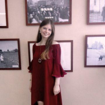 Мария Вишина