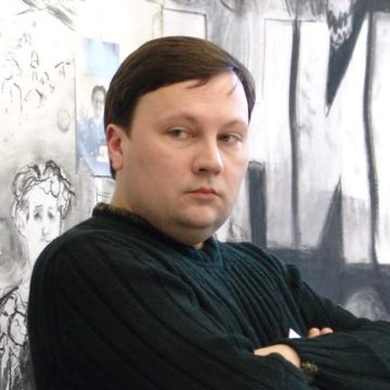 Алексей Коровашко