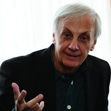 Геннадий Красников