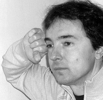 Валерий Федорович Дударев