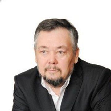 Флюр Галимов