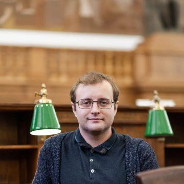 Константин Куприянов