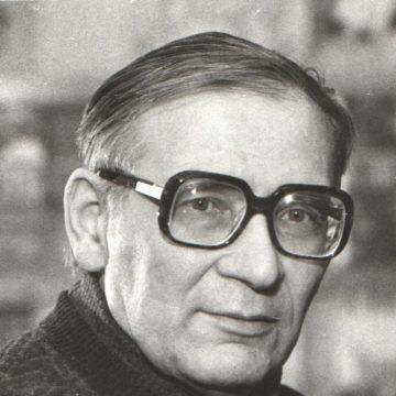 Виктор Сергеевич Липатов