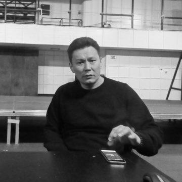 Уланбек Баялиев