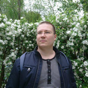 Георгий Панкратов