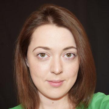 Евгения Ощепкова