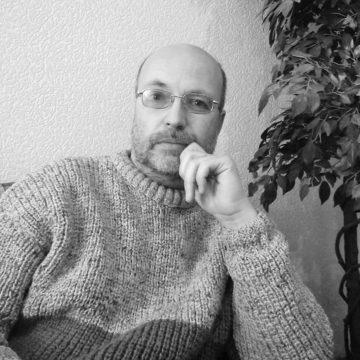 Сергей Пагын