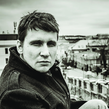 Ильдар Абузяров