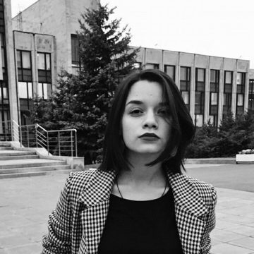 Дарья Ульянова