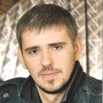 Валерий Маккавей