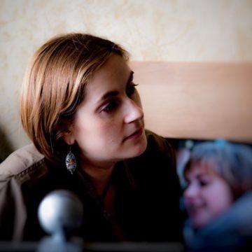 Ариадна Рокоссовская