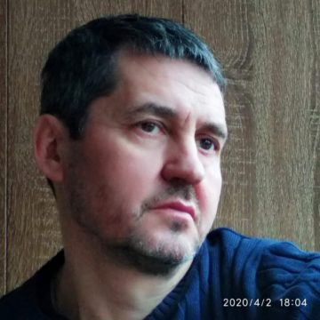 Рустем Шарафисламов