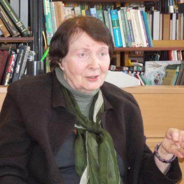 Светлана Кайдаш-Лакшина