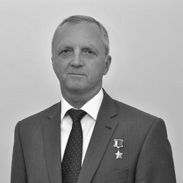 Игорь Станкевич