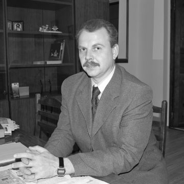 Олег Трушин