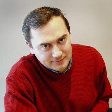 Владимир Токмаков