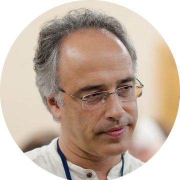Михаил Визель
