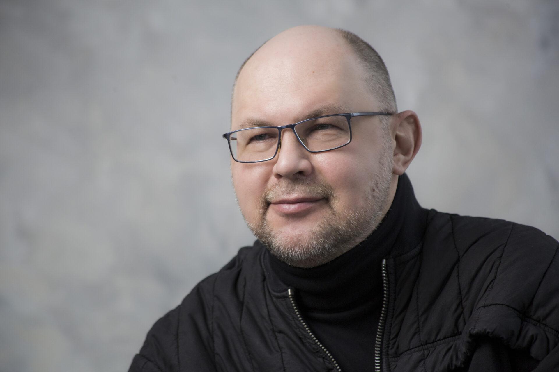 Алексей Иванов: «Рациональное познание мира более работоспособно, нежели эмоциональное»
