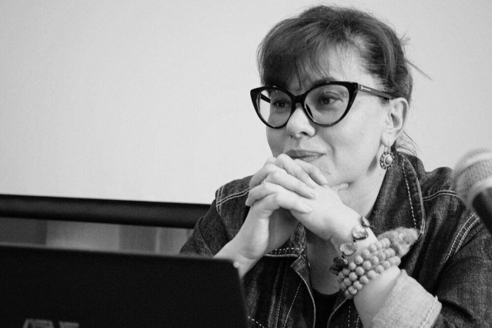Марина Степнова: «Вся литература — это великолепное воровство»