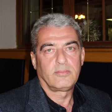 Михаил Гиголашвили