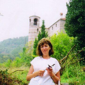 Елена Константинова